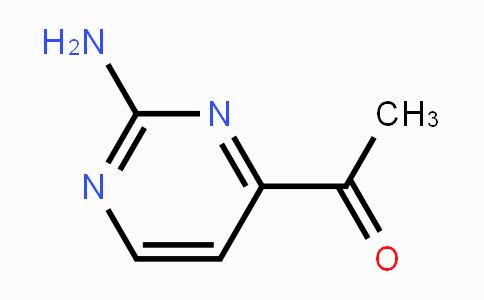 106157-82-8 | 1-(2-aminopyrimidin-4-yl)ethanone