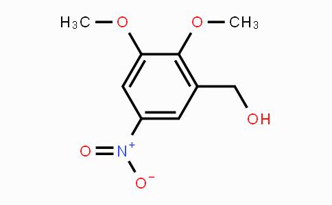 159873-66-2 | (2,3-dimethoxy-5-nitrophenyl)methanol