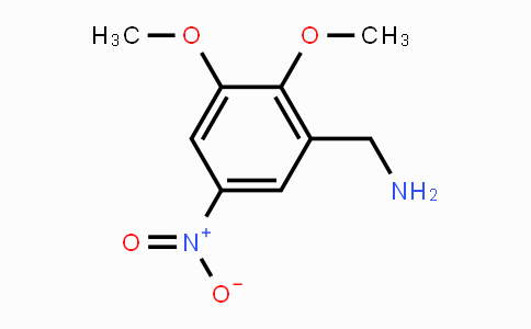 1187660-27-0 | (2,3-dimethoxy-5-nitrophenyl)methanamine