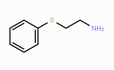 2014-75-7 | 2-(phenylthio)ethanamine