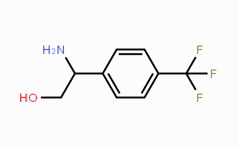 MC447405 | 473416-36-3 | 2-amino-2-(4-(trifluoromethyl)phenyl)ethanol