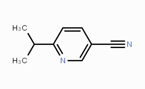 1033750-40-1 | 6-isopropylnicotinonitrile