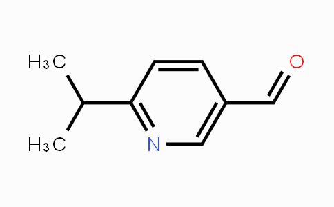 107756-03-6 | 6-isopropylnicotinaldehyde