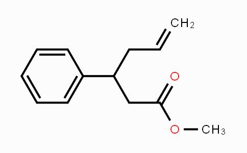 52129-50-7 | methyl 3-phenylhex-5-enoate