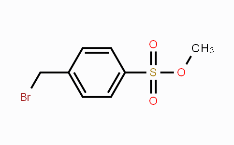 MC447419 | 89980-97-2 | methyl 4-(bromomethyl)benzenesulfonate
