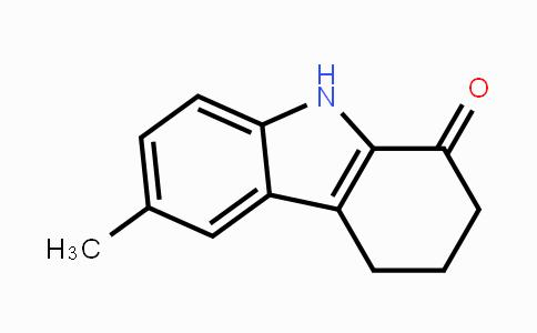 3449-48-7   6-methyl-3,4-dihydro-2H-carbazol-1(9H)-one