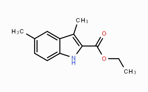 MC447436 | 16423-76-0 | ethyl 3,5-dimethyl-1H-indole-2-carboxylate