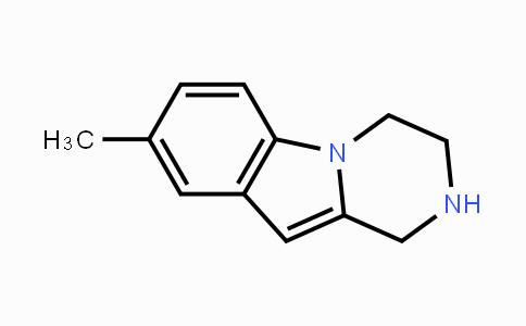 DY447437 | 126718-16-9 | 8-methyl-1,2,3,4-tetrahydropyrazino[1,2-a]indole