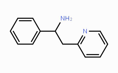 61890-25-3 | 1-phenyl-2-(pyridin-2-yl)ethanamine