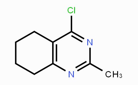 90561-38-9 | 4-chloro-2-methyl-5,6,7,8-tetrahydroquinazoline
