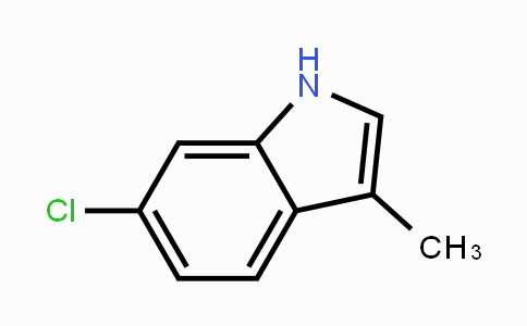 158905-35-2 | 6-chloro-3-methyl-1H-indole