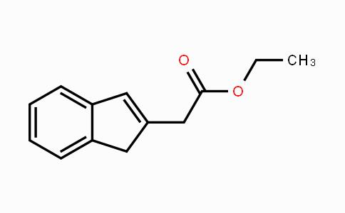 96437-60-4 | ethyl 2-(1H-inden-2-yl)acetate
