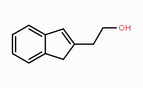 57932-06-6   2-(1H-inden-2-yl)ethanol