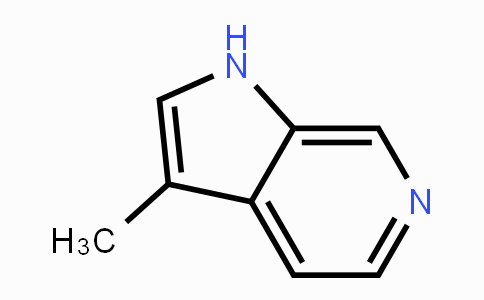 25796-95-6 | 3-methyl-1H-pyrrolo[2,3-c]pyridine