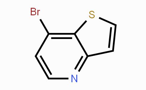 603305-89-1 | 7-bromothieno[3,2-b]pyridine