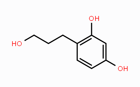 17422-91-2 | 4-(3-hydroxypropyl)benzene-1,3-diol