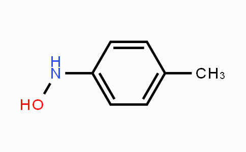 623-10-9 | N-p-tolylhydroxylamine