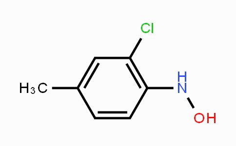 146019-40-1 | N-(2-chloro-4-methylphenyl)hydroxylamine