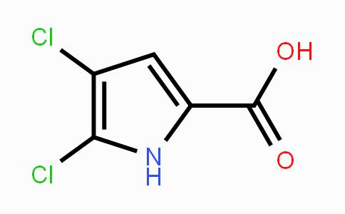 39209-94-4 | 4,5-dichloro-1H-pyrrole-2-carboxylic acid