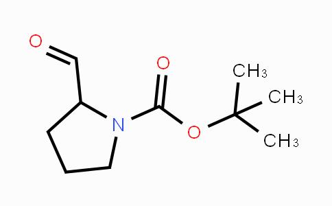 DY447472 | 59378-82-4 | tert-butyl 2-formylpyrrolidine-1-carboxylate