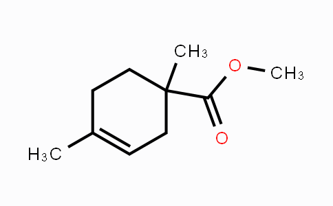 58911-05-0 | methyl 1,4-dimethylcyclohex-3-enecarboxylate