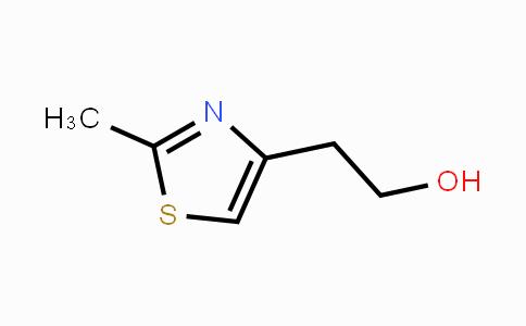 121357-04-8 | 2-(2-methylthiazol-4-yl)ethanol