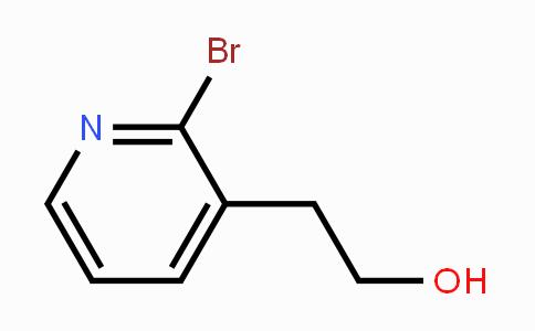 1456694-72-6 | 2-(2-bromopyridin-3-yl)ethanol