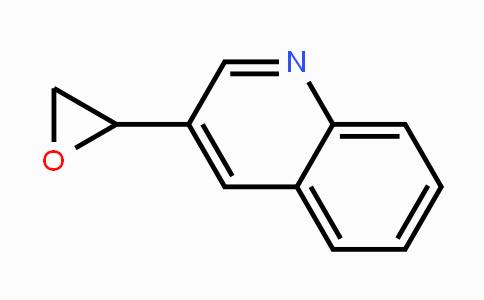DY447482 | 72408-98-1 | 3-(oxiran-2-yl)quinoline