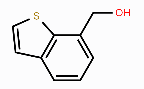 51830-53-6 | benzo[b]thiophen-7-ylmethanol