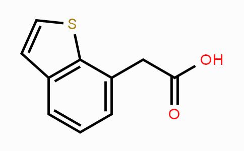 1468-80-0 | 2-(benzo[b]thiophen-7-yl)acetic acid