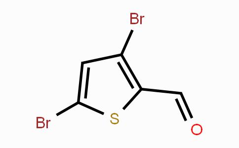 23688-07-5 | 3,5-dibromothiophene-2-carbaldehyde