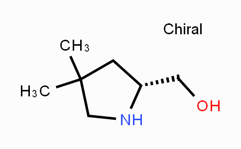 DY447498 | 1610034-33-7 | (R)-(4,4-dimethylpyrrolidin-2-yl)methanol