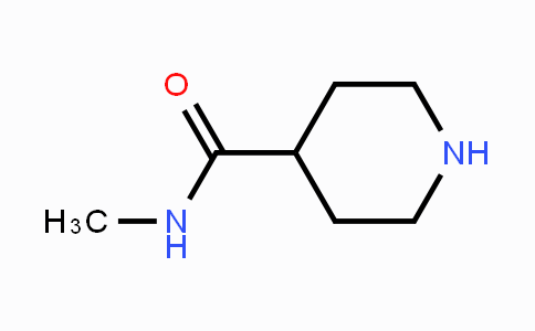 1903-69-1 | N-methylpiperidine-4-carboxamide