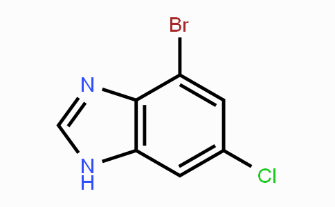 1360934-00-4   4-bromo-6-chloro-1H-benzo[d]imidazole