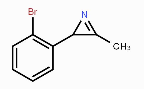 877203-66-2 | 2-(2-bromophenyl)-3-methyl-2H-azirine