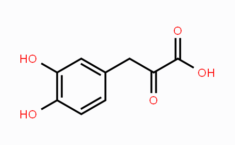 4228-66-4 | 3,4-Dihydroxyphenylpyruvic acid