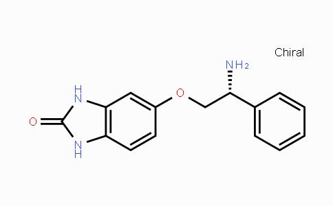 DY447637 | 1228657-15-5 | (R)-5-(2-amino-2-phenylethoxy)-1H-benzo[d]imidazol-2(3H)-one