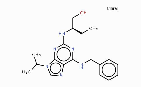 MC447676 | 186692-46-6 | Roscovitine