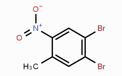 DY447690 | 101580-70-5 | 1,2-dibromo-4-methyl-5-nitrobenzene