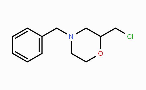 MC447706   40987-25-5   4-benzyl-2-(chloromethyl)morpholine