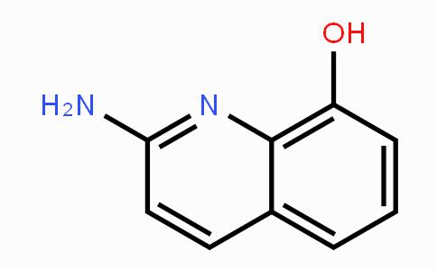 DY447718 | 70125-16-5 | 2-aminoquinolin-8-ol
