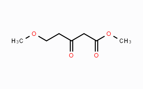 62462-05-9 | methyl 5-methoxy-3-oxopentanoate