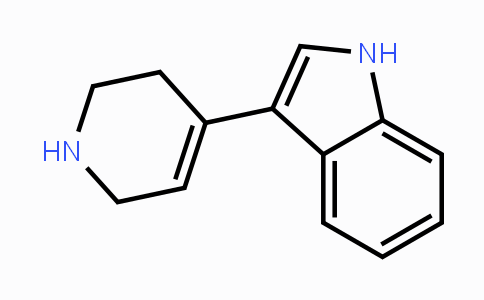 DY447749 | 65347-55-9 | 3-(1,2,3,6-tetrahydropyridin-4-yl)-1H-indole