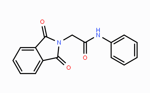 DY447756 | 2017-94-9 | 2-(1,3-dioxoisoindolin-2-yl)-N-phenylacetamide