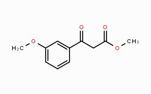 MC447779 | 779-81-7 | methyl 3-(3-methoxyphenyl)-3-oxopropanoate