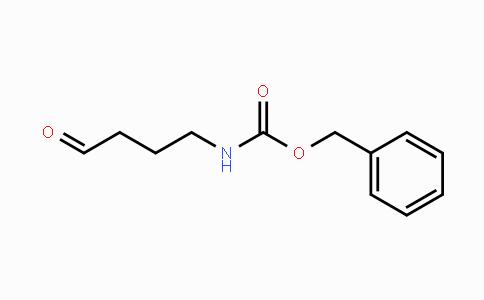 MC447785 | 69037-98-5 | benzyl 4-oxobutylcarbamate