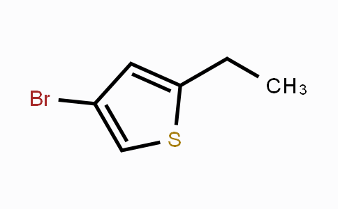 MC447816 | 83663-40-5 | 4-bromo-2-ethylthiophene