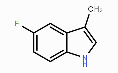 MC447821 | 392-13-2 | 5-fluoro-3-methyl-1H-indole