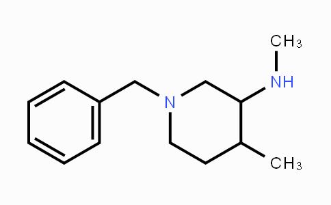 477600-68-3 | 1-benzyl-N,4-dimethylpiperidin-3-amine