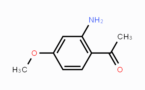 42465-53-2 | 1-(2-amino-4-methoxyphenyl)ethanone